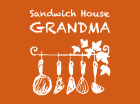 Sandwich House GRANDMA